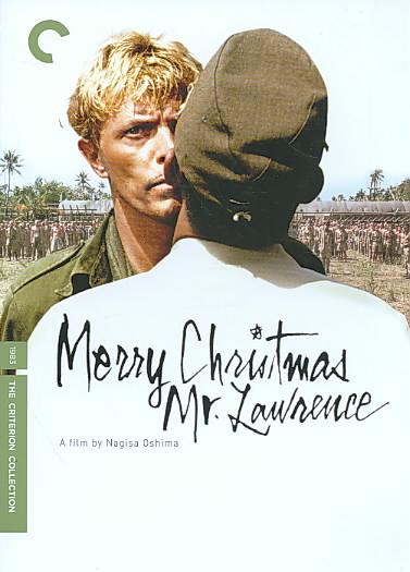 MERRY CHRISTMAS MR. LAWRENCE BY OSHIMA,NAGISA (DVD)